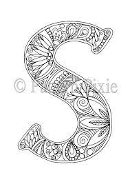 alphabet coloring pages adults u2013 corresponsables