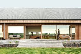 ceres house inspired by american ranch style architecture
