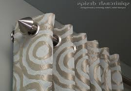 Kirsch Curtain Rod Accessories Kirsch Curtain Rods In Fantastic Kirsch Drapery