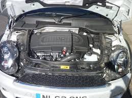 2 0 bmw engine mini countryman diesel spied with 2 0 liter bmw engine
