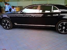 mulsanne on rims bentley mulsanne bentley mulsanne in mumbai page 4 team bhp