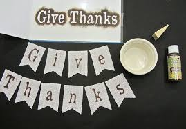 burlap thanksgiving banner give thanks mini burlap banner hometalk