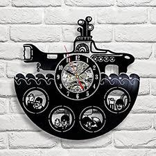 beatles home décor clocks ebay