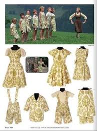 Curtains Music Sound Of Music Clothes From Curtains Google Search Interactive