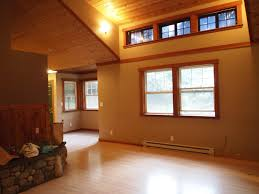 Livingroom Paint Color The Stained Wood Stays What Paint Colors Will Go With It Laurel