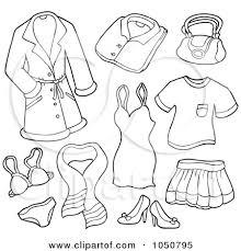 color clipart clothes pencil color color clipart clothes