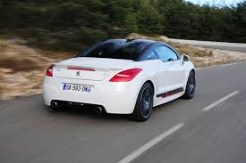 peugeot rcz price peugeot rcz r review price and specs pictures peugeot rcz r
