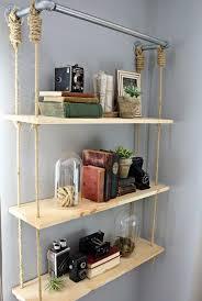 wall shelves ideas pinterest diy shelf decor gpfarmasi d214060a02e6