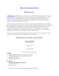 mba career objective for resume career objective for mba resume resume for your job application examples of resumes resume templates school cashier job