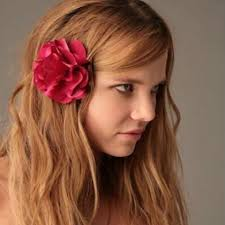 Flower Clips For Hair - make beautiful flower clips for hair at home types of flower