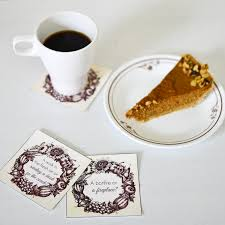 thanksgiving conversation starter coasters for adventure in