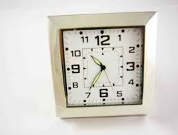 Small Bathroom Clock - cheap multifunction clock w remote control motion detection