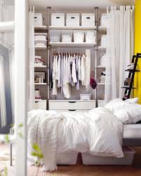 Small Room Storage Ideas Comfortable by Bedroom Design Decent Small Bedroom Decorating Ideas For A