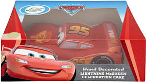 lightning mcqueen cake lightbody disney cars lightning mcqueen celebration cake 14