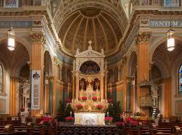 22 beautiful altars worthy of the sacrifice of the mass churchpop
