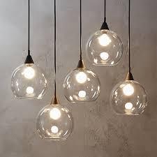 Pendants Light Cb2 Firefly Pendant Light Globe Industrial And Chandeliers