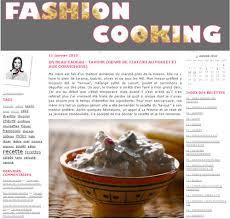 blogs de cuisine blogs cuisine les serial cookeuses magazine avantages