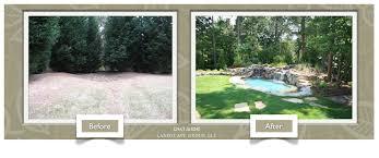 Florida Backyard Ideas Garden Design Garden Design With Florida Backyard Reveal A Green