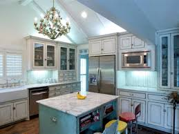 southern kitchen ideas bang for your buck hgtv