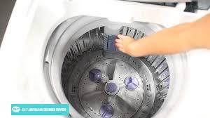 midea mtwr45 4 5kg top load washing machine appliances online