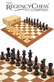 beautiful chess sets french knight black mahogany chess set chess sets and chess