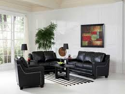 Black Leather Living Room Furniture Sets Furnitures Black Living Room Furniture Sets Lovely Black Living