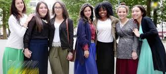 are american muslim women brave how about those in europe huffpost