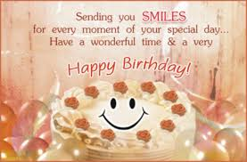 best ways for sending a birthday wishes sms to someone quotesms
