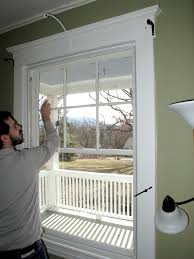 Interior Storm Window Inserts Climate Seal Training U2013 Storm Window U2013 Thermal Window Insert