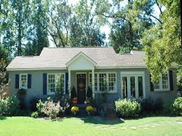 exterior paint ideas for your house