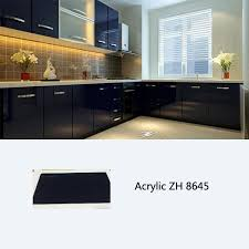 Laminate Kitchen Cabinet High Gloss Kitchen Cabinet Customized Kitchen Cabinets Sliding