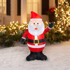 Animated Outdoor Christmas Decorations by Animated Outdoor Christmas Decorations Holiday Central For The