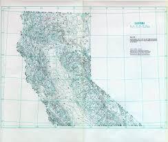 Map Of Burbank Ca I Background