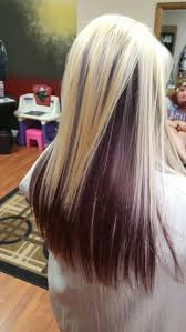 299 best under colored hair images on pinterest colored hair