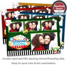 photo booth las vegas las vegas casino postcard photo booth template
