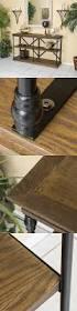Ebay Bookcase by Bookcases 3199 Home Office 3 Shelf Industrial Dark Khaki Wood