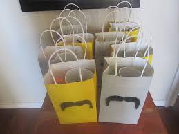 photo mustache bash baby shower image