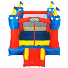 Fisher Price Barn Bounce House Kids Toys Playsets U0026 Recreation The Home Depot