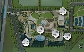 site plan supertech astralis site plan office space on noida expressway