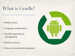 android gradle intro to gradle how to get up to speed
