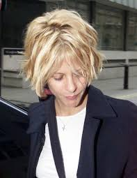 meg ryan city of angels hair 11 celebrities who have inspired very important hair trends aol