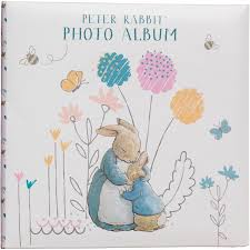 adventures of rabbit buy beatrix potter adventures rabbit photo album