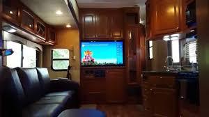 38ft heartland elkridge quad slide 2 bedrooms 2 bathrooms rv
