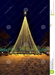 Outdoor Christmas Tree Made Of Lights by Perfect Ideas Christmas Tree Made Of Lights Diy Light Home