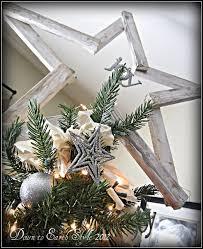 Beach Christmas Tree Topper - the 25 best beach style christmas trees ideas on pinterest