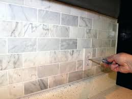 Caulking Kitchen Backsplash Th Enter Image Description Here Spread Caulk Line Around