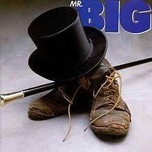 big photo album mr big mr big album