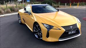 lexus lc 500 review motor trend 2018 lexus lc 500 video review youtube