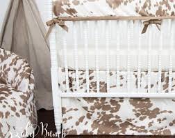 rustic baby bedding etsy