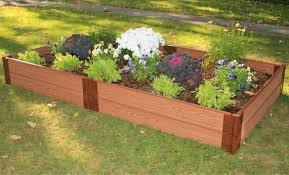 dazzling ideas raised garden bed frame how to build a raised bed